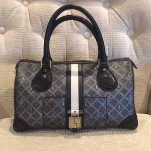 🤩 Chic L.A.M.B. Satchel - Collector's Handbag!